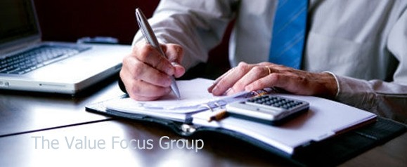 The Value Focus Group